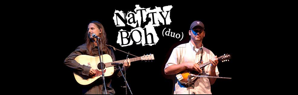 Image of NATTY BOH DUO