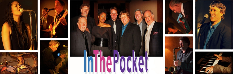 Image of IN THE POCKET