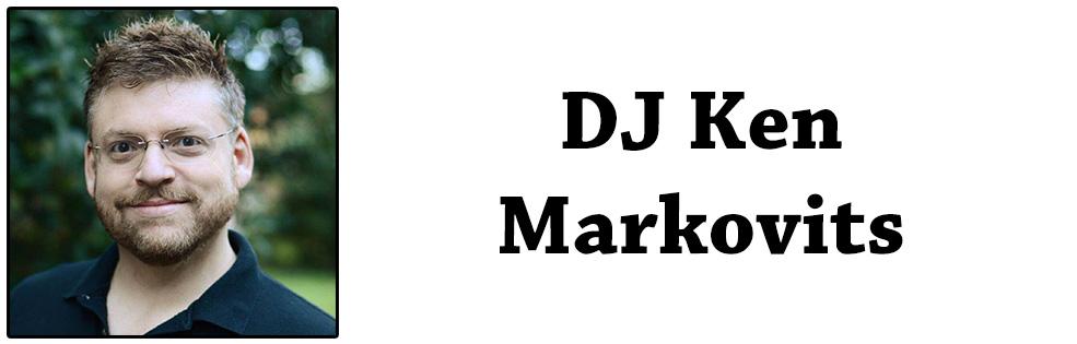 Image of DJ KEN MARKOVITS