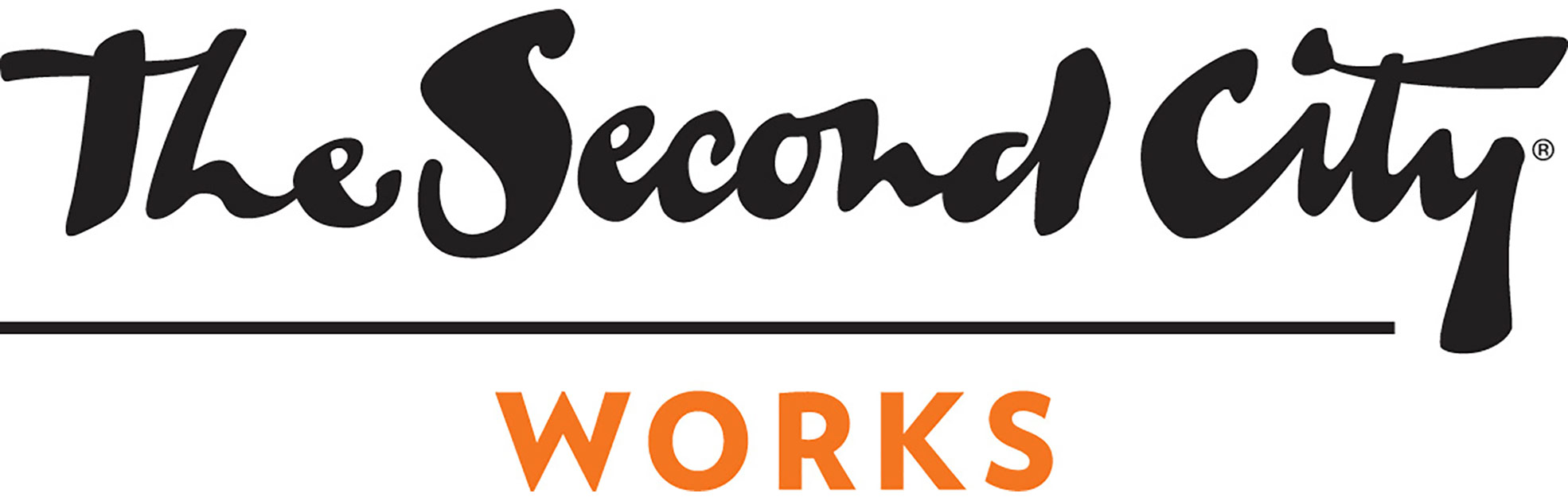Image of SECOND CITY WORKS
