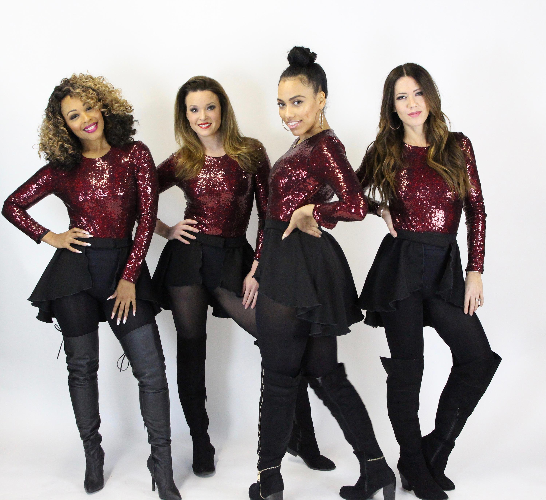 ECE - Jessie\'s Girls
