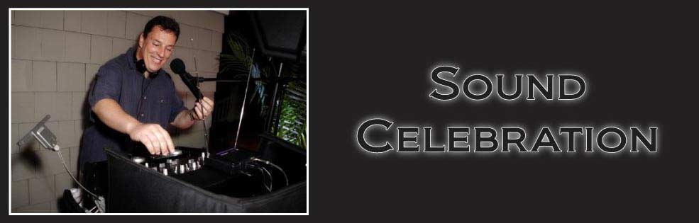 Image of Sound Celebration - DJ Stephen Manning