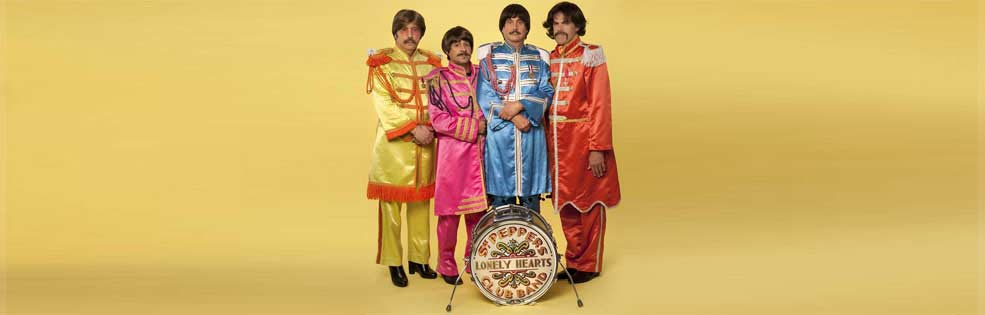 Image of Beatles - Let It Be