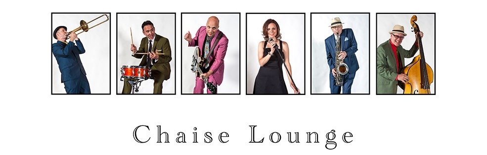 Ece eastcoast entertainment for Chaise lounge band