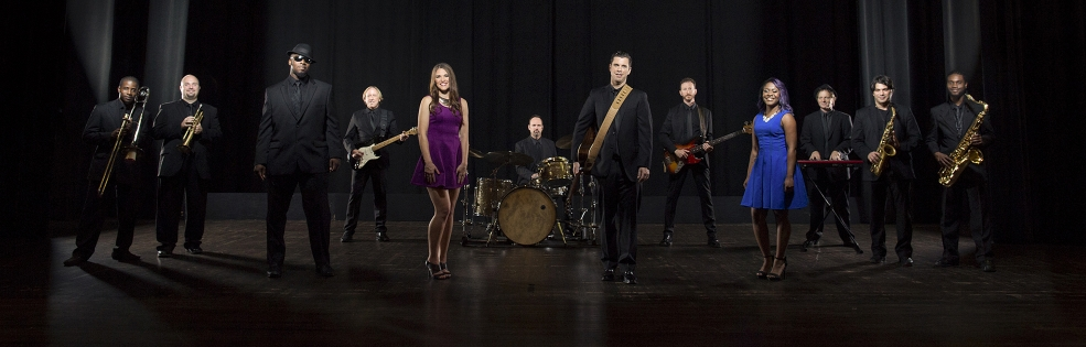 Image of The RiverTown Band