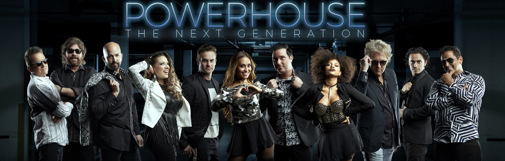 Image of Powerhouse: The Next Generation