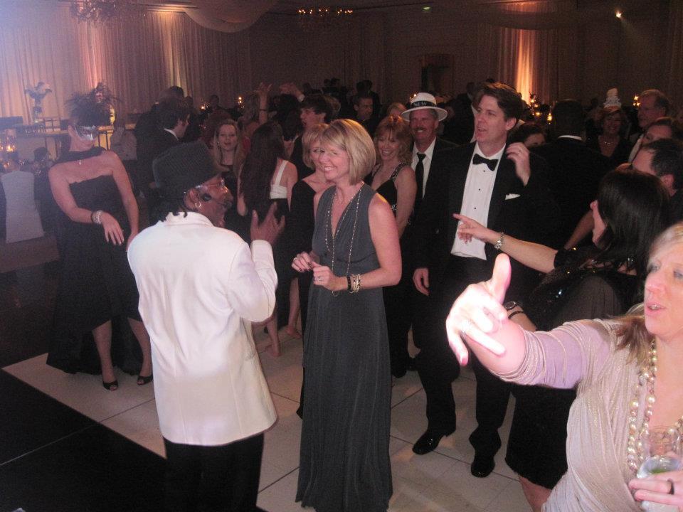 Amelia Island Ritz Carlton New Years Eve